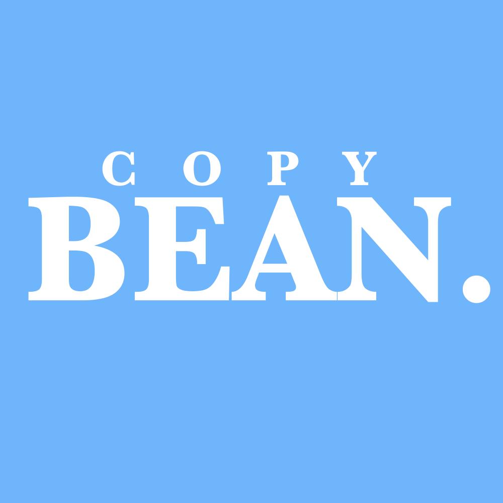 CopyBean Logo