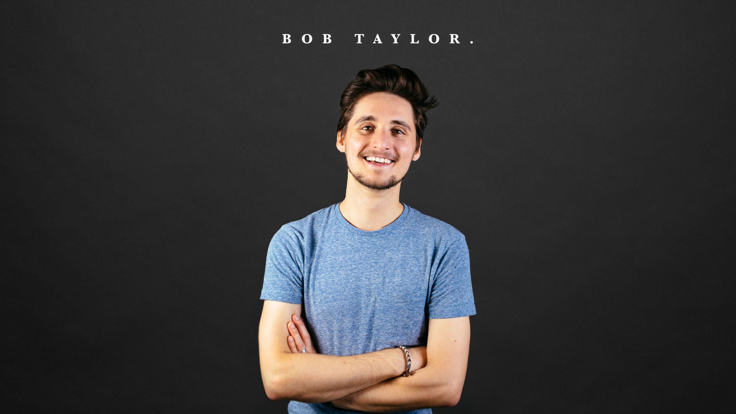 About Bob Taylor - Conversion Copywriter