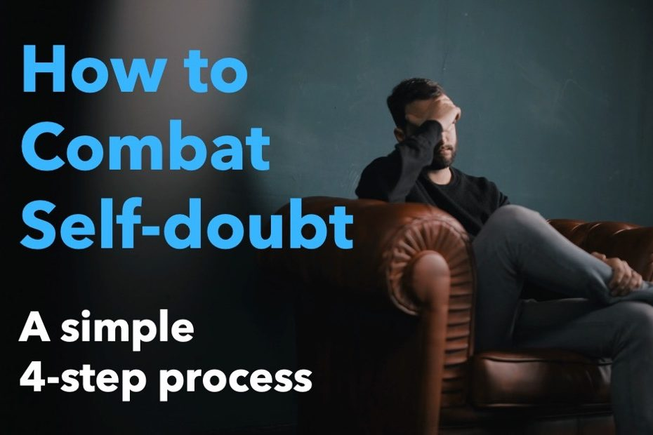 Self Doubt Feature Image