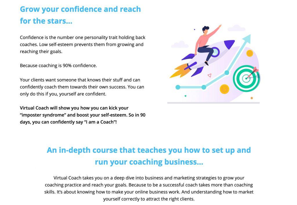 Virtual Coach Affiliate LP Image 10