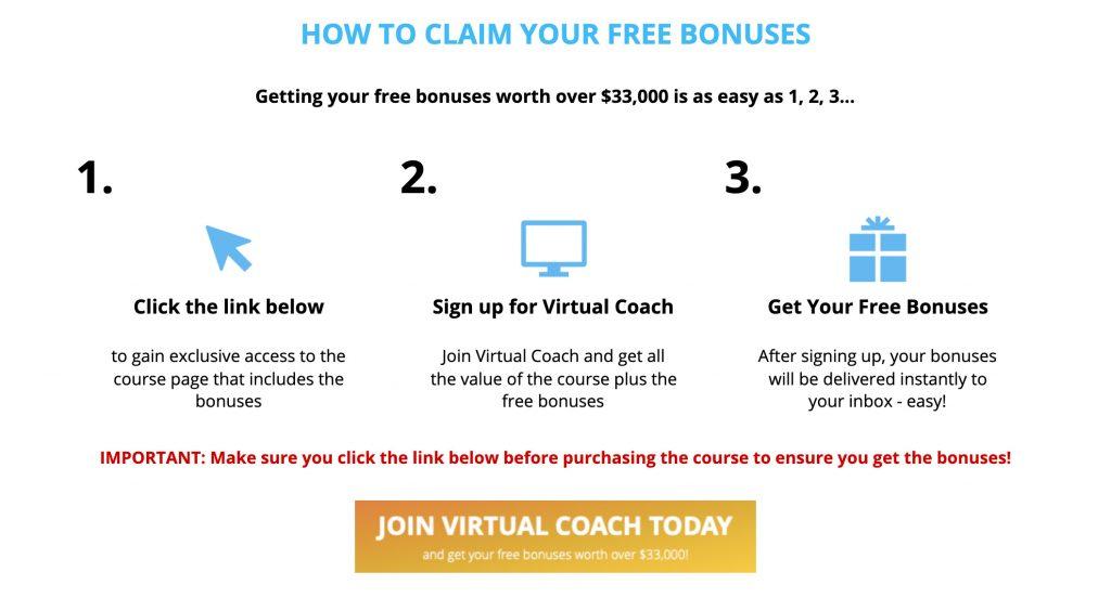 Virtual Coach Affiliate LP Image 14