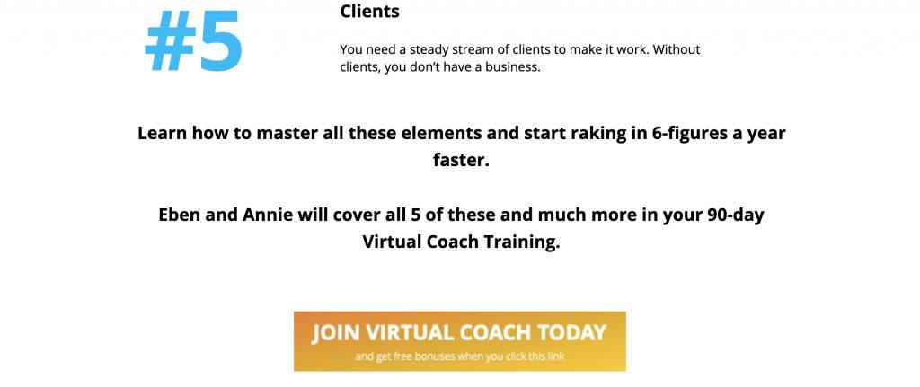 Virtual Coach Affiliate LP Image 8