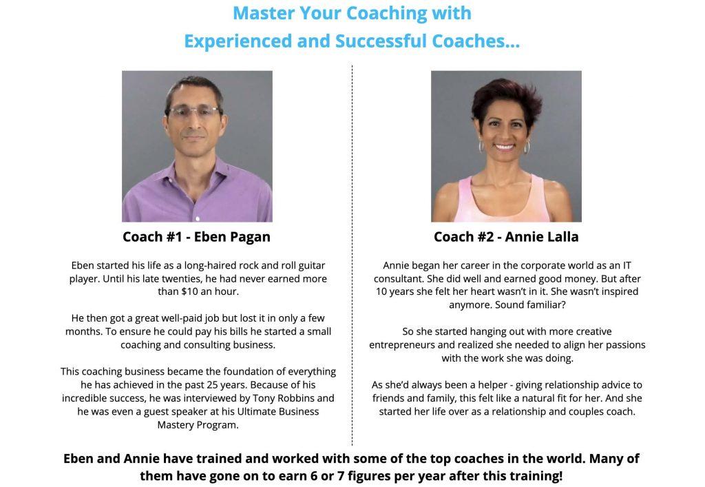 Virtual Coach Affiliate LP Image 9